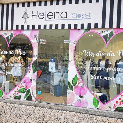 Helena Closet